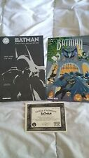 Batman Edition Collector - Numerotee et Limitee 1000 exemplaires RARE