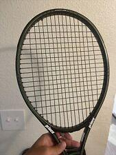 Prince 100 Lb Graphite Longbody Tennis Racquet Racket 1/4 #2 Grip