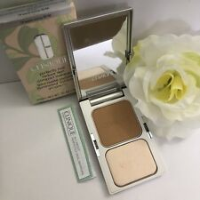 Clinique Perfectly Real Radiant Skin Compact Makeup 14 WARM SUNNY - New In Box