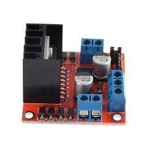 Dual H Bridge Stepper Motor Drive Controller Board Module For Arduino L298N MX