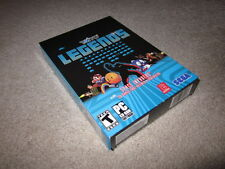 Taito Legends - blue box (PC/Windows 8/Win 10) NEW sealed, RARE