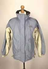 The North Face Girls Kids Waterproof Hyvent Jacket Coat Extra Large XL Blue