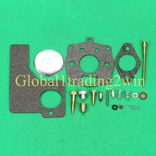 Carburetor Repair Kit Fit Briggs Stratton 394989 10HP 11HP 16 HP Engine New