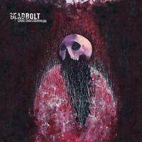 CHRIS CHRISTODOULOU - DEADBOLT-OFFICIAL SOUNDTRACK  2 VINYL LP NEU