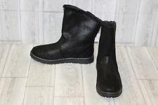 Skechers puddle Jump Boots, Women's Size 7.5, Black