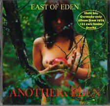 CD - East of Eden / Another Eden (3028)