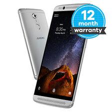 ZTE Axon 7 Mini - 32GB - Grey (Unlocked) Smartphone Very Good Condition