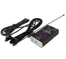New 100KHz-1.7GHz UV HF RTL-SDR USB Tuner Receiver/ R820T2+8232 + Antenna +usb