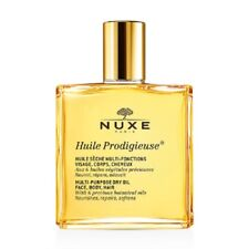 Nuxe Huile Prodigieuse Multi-Purpose Dry Oil Face Body Hair Care 50ml/1.6 fl. oz