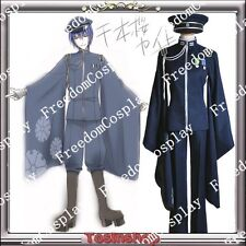 Vocaloid Senbon Zakura SenbonZakura KAITO Cosplay Costume S/M/L/XL Size in stock