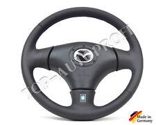 Mazda Mazda MX-5 MX5 II III Sportlenkrad Lederlenkrad Lenkrad  Neu Beziehen