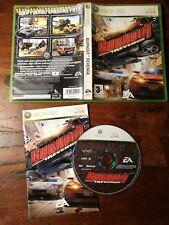 Import Tuner Challenge Xbox 360 Edizione Italiana Completa con Manuale