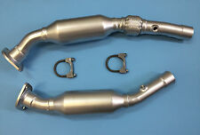 2005 2006 2007 Charger/Magnum/300 2.7L & 3.5L V6 RWD D/S P/S Catalytic Converter
