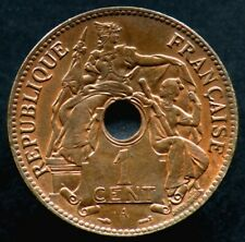 1 CENTIME 1896 INDOCHINE / INDOCHINA - 1 cent