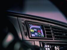 "CANchecked MFD28 - 2.8"" Display VW Golf Mk3"