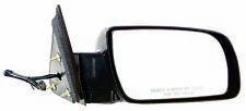 For 1992 - 1999 - Chevy K1500 SUBURBAN Door Mirror - Passenger Side