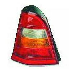 Faro luz trasera derecha MERCEDES clase A W168 97-00 blanco naranja