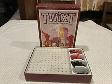 Twixt Strategy Board Game by Avalon Hill 1976 - All Components excellent