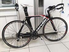 Cervelo Carbon P2 TT/Triathlon Bike 51cm 2011/2012 Model