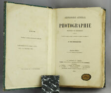 Van Manckoven-Repertoire general de photographie