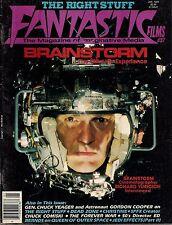 Fantastic Films #37 1984 STAR WARS RETURN OF THE JEDI SPECIAL EFFECTS