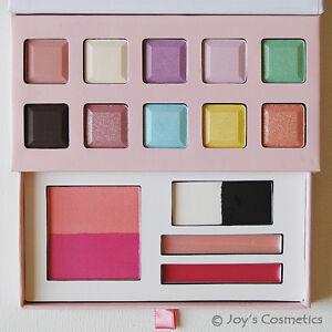 """1 NYX Maquillage Set - S128 """" Ressort Fling Palette """" Joy's Produits Cosmétiques"""