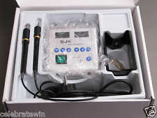 Dental Lab Digital Electric Wax Waxer Carver 2 Carving Pen/pencil 6 Tips Pot GAM