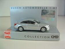 Busch 41658 H0 1/87 CMD E-Klasse Coupe OVP B478