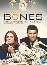 Bones - Season 10 (DVD)