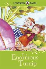 Ladybird Tales: The Enormous Turnip by Vera Southgate (Hardback, 2012) I90