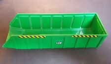 LEGO 57781 TRUCK TIPPER BED in Green From Set 7998 - Part Piece 57781/002