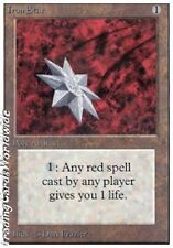 Iron Star // ex // Unlimited // Engl. // Magic the Gathering