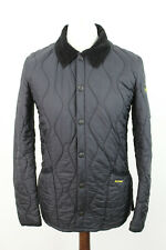 BARBOUR Black Quilted Jacket size XS