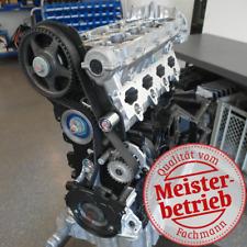 2,0 TFSI Motor engine Austauschmotor überholt AXX BWA BWE BWT BPY BPJ BHZ