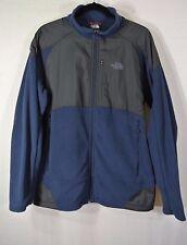 NEW The North Face Men's 'Denali' Recycled Polartec 300® Fleece Jacket- Navy L