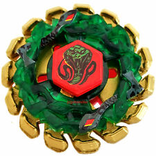 Special Edition GOLD WBBA Poison Serpent BB-69-G Beyblade - USA SELLER!