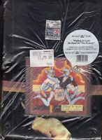AEROSMITH Falling in Love   Special-Pack Maxi-CD mit T-Sirt   unbenutzt