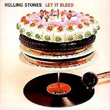 The Rolling Stones / Let It Bleed - Vinyl LP  180g
