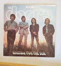 "The Doors ""Waiting for the Sun"" original Elektra 74024 LP NM"
