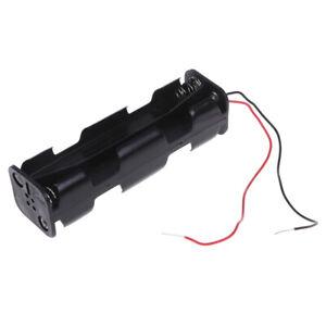 1pcs 8 x 12V Caja de batería para batería de transmisor de control de rad*ws