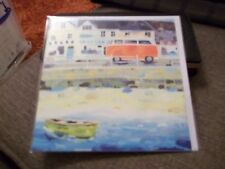 ON OUR WAY HOME BY CLAIRE HENLEY - MILKWOOD GREETING CARD BLANK ALL OCCASIONS