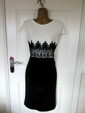 "FABULOUS WIGGLE DRESS BY MISSI LONDON UK-16  BUST 40""  LENGTH 40"""