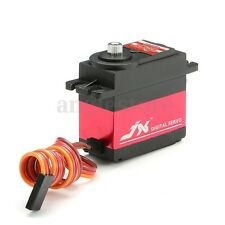 New JX PDI-6221MG 20KG Large Torque Digital Standard Servo For RC Model US