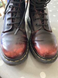 Dr.Martens Boots Size 37 / UK4