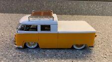 1:24 Jada 1963 Volkswagon Bus Pickup Truck