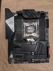 ASUS ROG Strix X299-E II ATX (Intel X299) LGA 2066