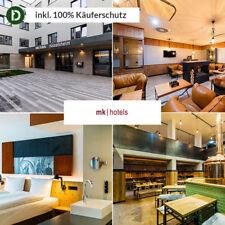 3 Tage Kurzurlaub im mk hotel rüsselsheim am Main mit Frühstück