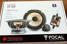 Made In France Focal PS165F Expert Component 6.5 Brand New FREE EMS Shipping!