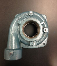 2Hp 130Gpm End Gun Booster Berkeley Pump Irrigation Volute pivot L-1861 farm New