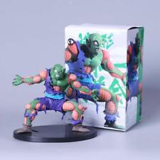 Anime Dragon Ball Z Tenkaichi Budokai 7 Scultures Piccolo Figures Collection Toy
